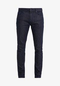 Emporio Armani - Slim fit jeans - denim blu - 3