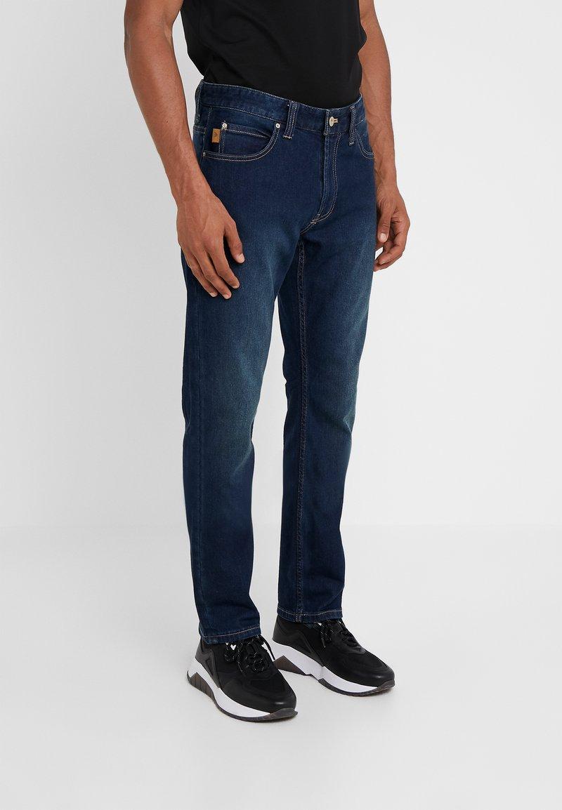 Emporio Armani - Jeans Straight Leg - denim blue