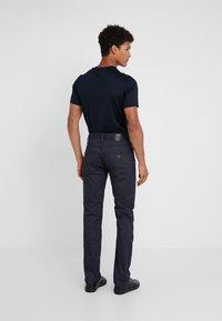Emporio Armani - Pantalones - blue - 2