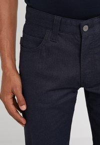 Emporio Armani - Pantalones - blue - 3