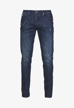 Jeansy Slim Fit - denim blue