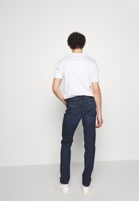 Emporio Armani - Jean slim - denim blue - 2