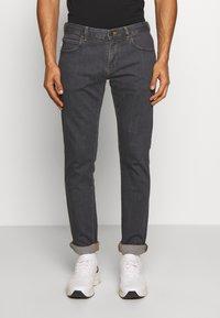 Emporio Armani - Jeans slim fit - denim grigio - 0