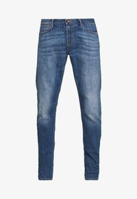 Emporio Armani - Slim fit jeans - blue denim - 5