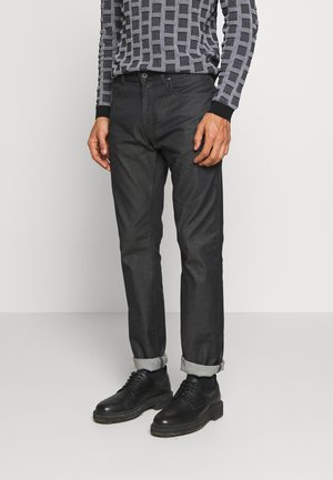 Slim fit -farkut - denim nero