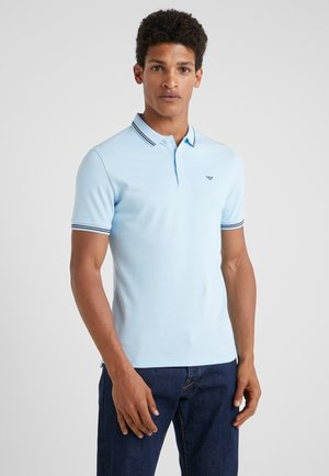 Polo - azzurro