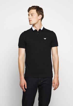 Polo shirt - blu navy