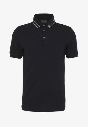 Polo shirt - blu aq