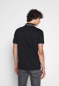 Emporio Armani - Polo - dark blue - 2