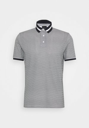 Polo - black/white