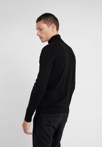 Emporio Armani - Pullover - nero - 2