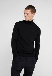 Emporio Armani - Pullover - nero - 0
