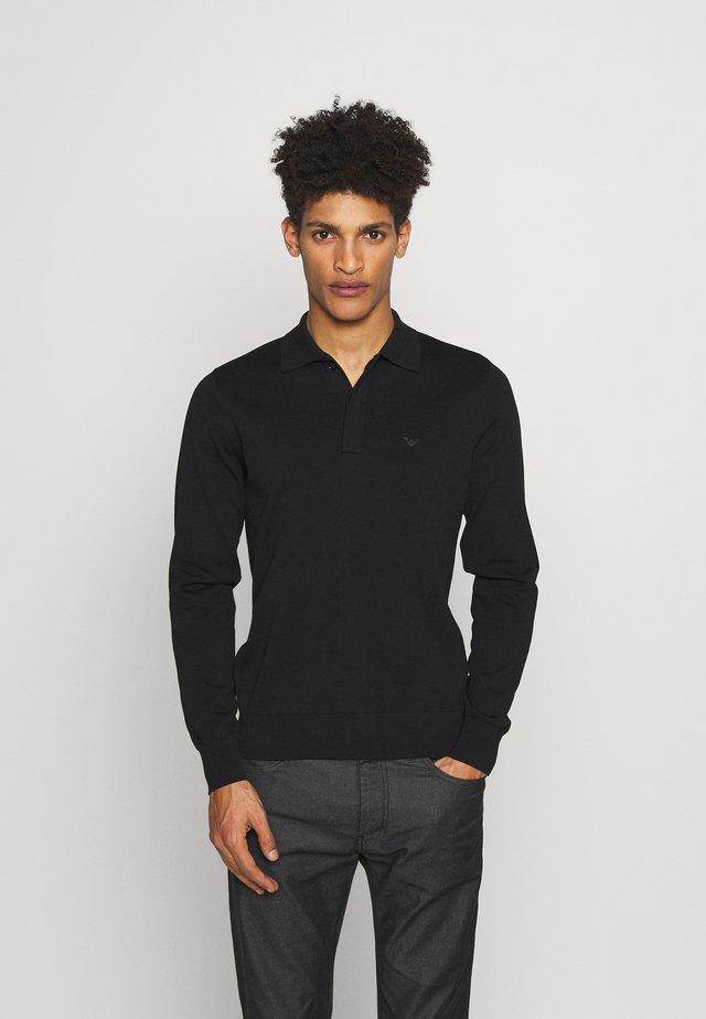 MAGLIERIA - Pullover - nero