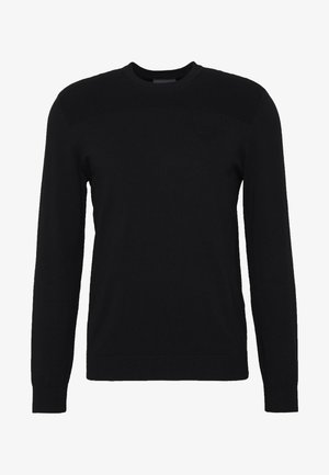 MAGLIERIA - Sweter - black