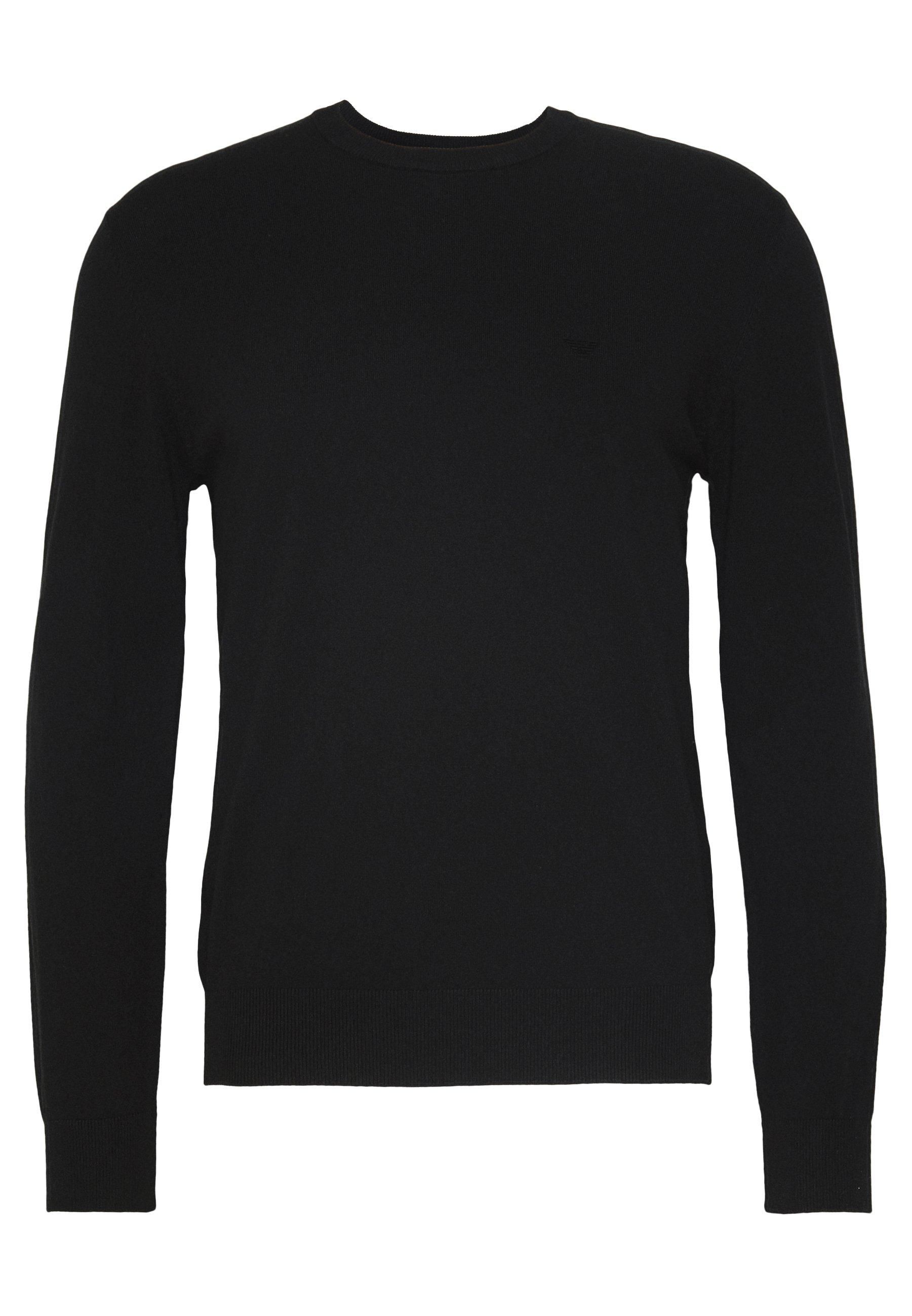 Emporio Armani Pullover - nero