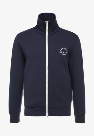 Chaqueta de punto - blu navy
