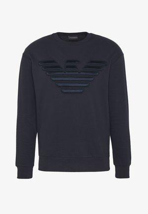 FELPA - Sweatshirt - blu navy