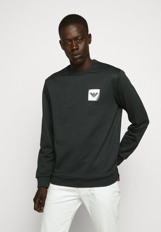 FELPA - Sweatshirt - asfalto