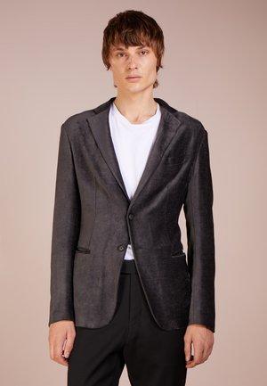 GIACCA - Blazer jacket - grigio