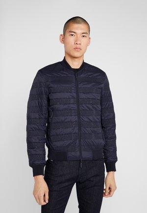 BLOUSON - Bomber Jacket - dark blue