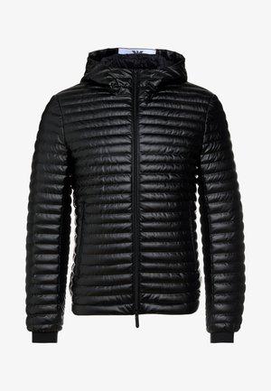 GIACCA  - Down jacket - nero