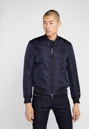 BLOUSON - Lehká bunda - blu navy