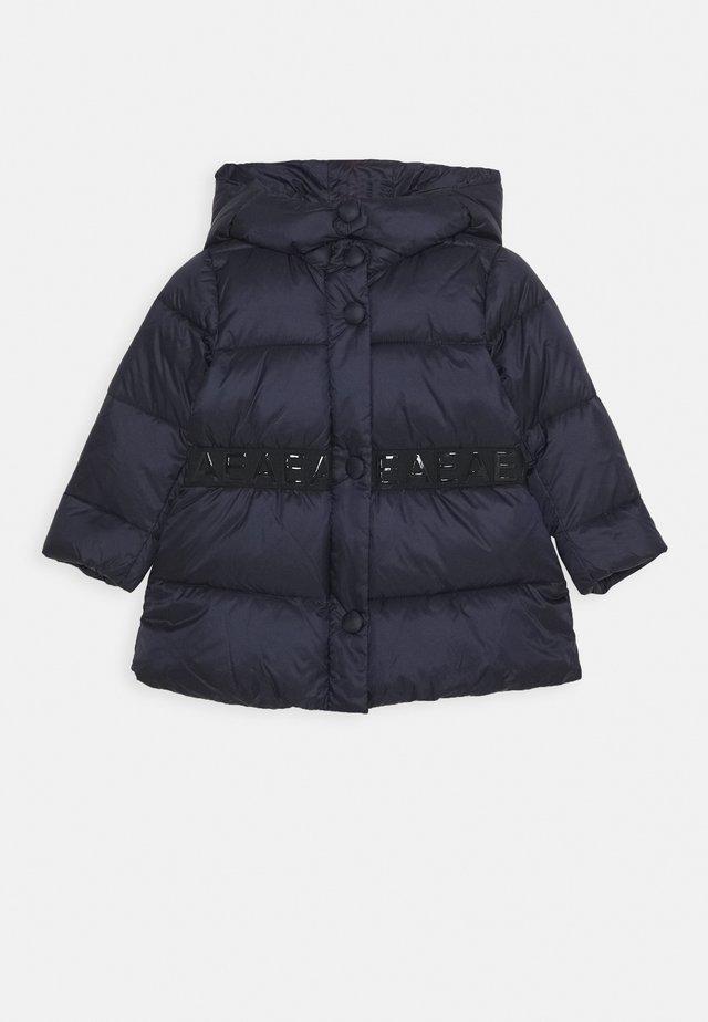 BABY - Winter coat - blue navy