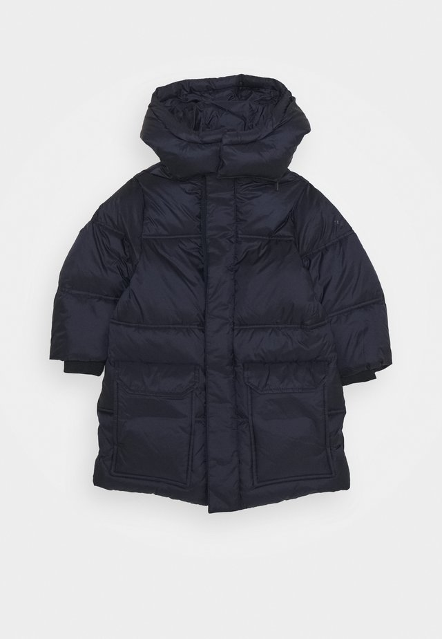 CABAN - Winter coat - blue navy