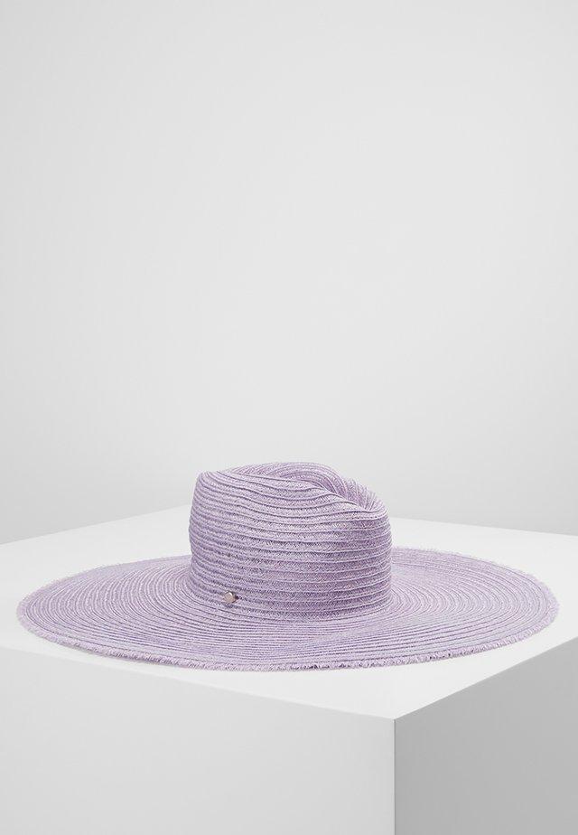 CAPELLO LADY HAT - Hattu - lila