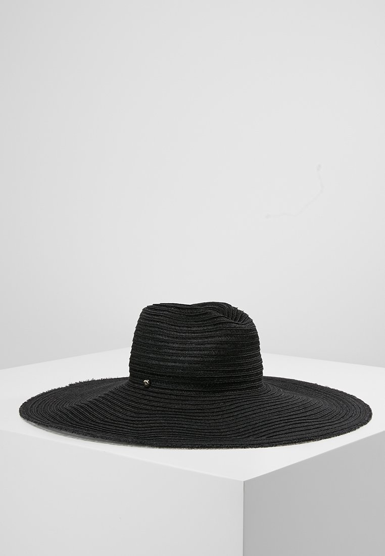 Emporio Armani - CAPELLO LADY HAT - Klobouk - black