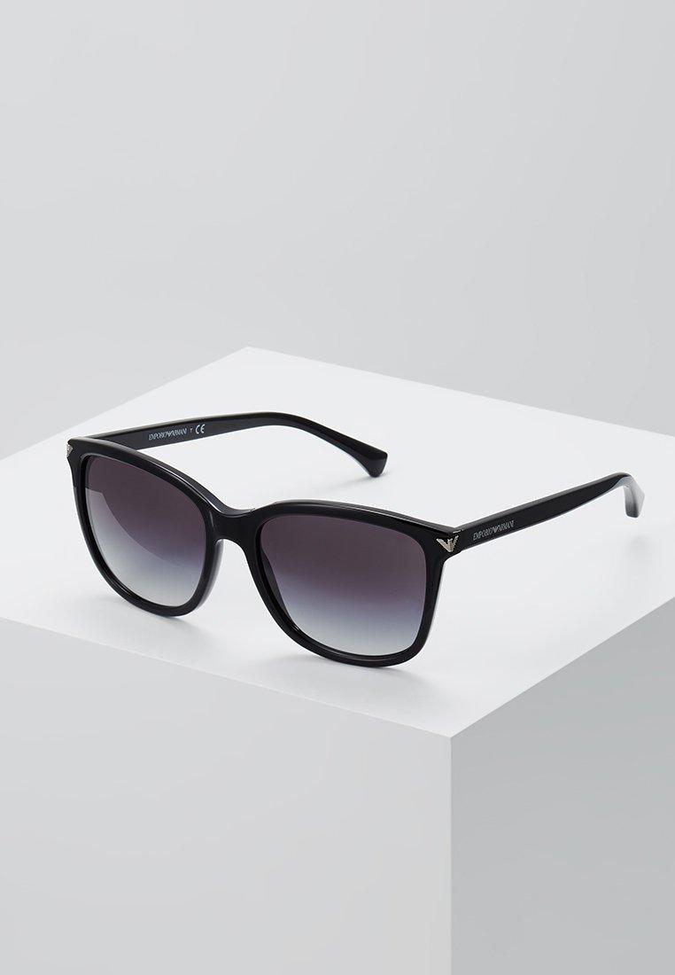Emporio Armani - Sonnenbrille - black