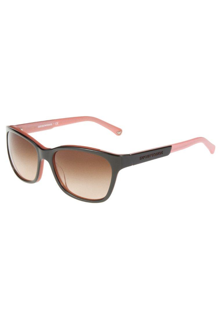 Emporio Armani - Okulary przeciwsłoneczne - schwarz