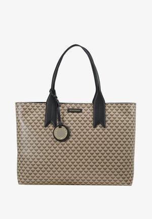 FRIDA LOGO SHOPPER - Shopping bag - ecru