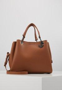 Emporio Armani - ANNIE SET - Handbag - cuoio - 0