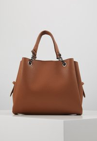 Emporio Armani - ANNIE SET - Handbag - cuoio - 3