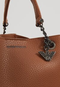 Emporio Armani - ANNIE SET - Handbag - cuoio - 2
