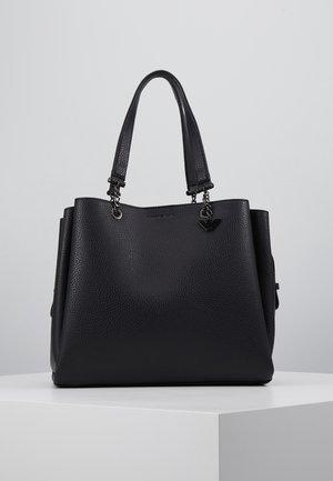 ANNIE TOTE BAG - Handtasche - nero