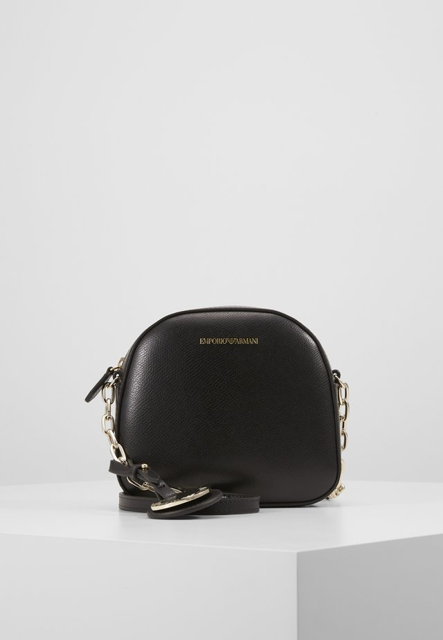 FRIDA CHAIN - Sac bandoulière - nero