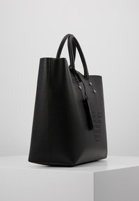 Emporio Armani - GRENETTE SHOPPER - Bolso shopping - nero - 3