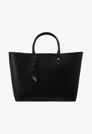 GRENETTE SHOPPER - Tote bag - nero