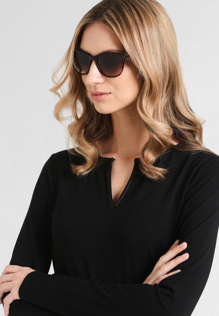Emporio Armani - Sluneční brýle - havana