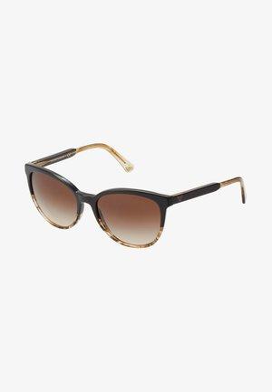 Sunglasses - brown/beige