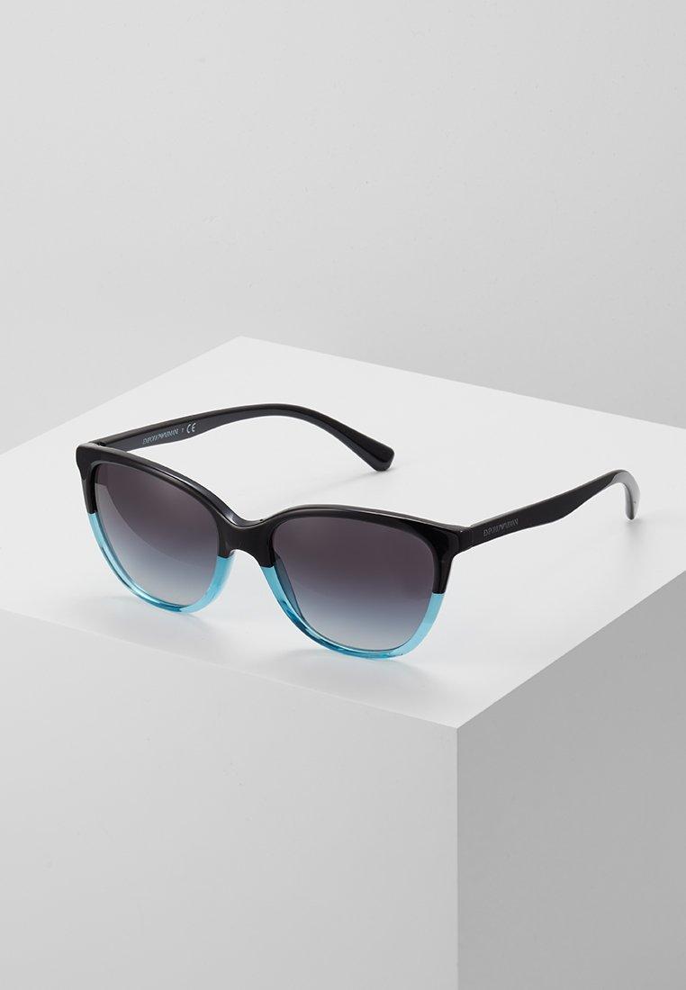Emporio Armani - Sunglasses - grey gradient