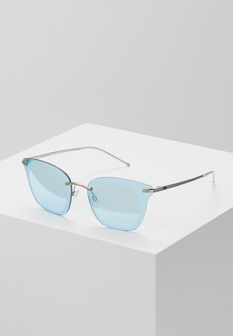 Emporio Armani - Sluneční brýle - silver