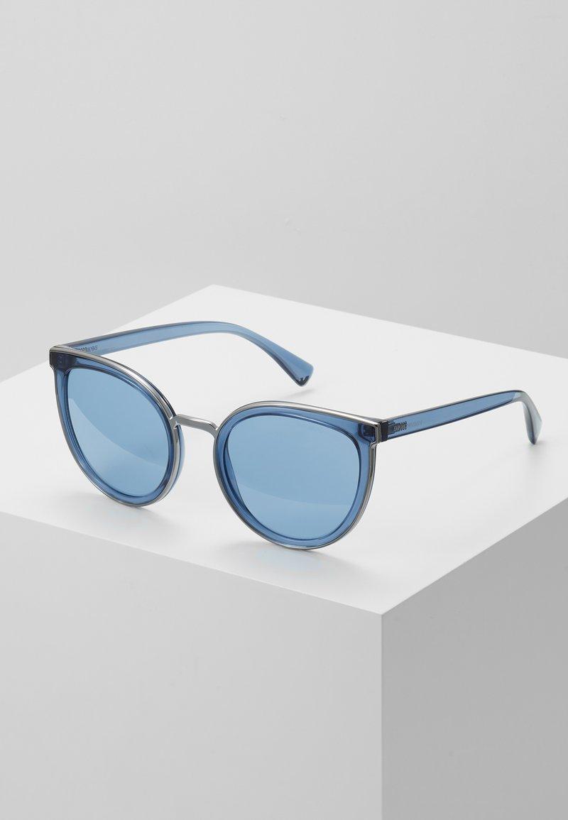 Emporio Armani - Sunglasses - transparent jeans