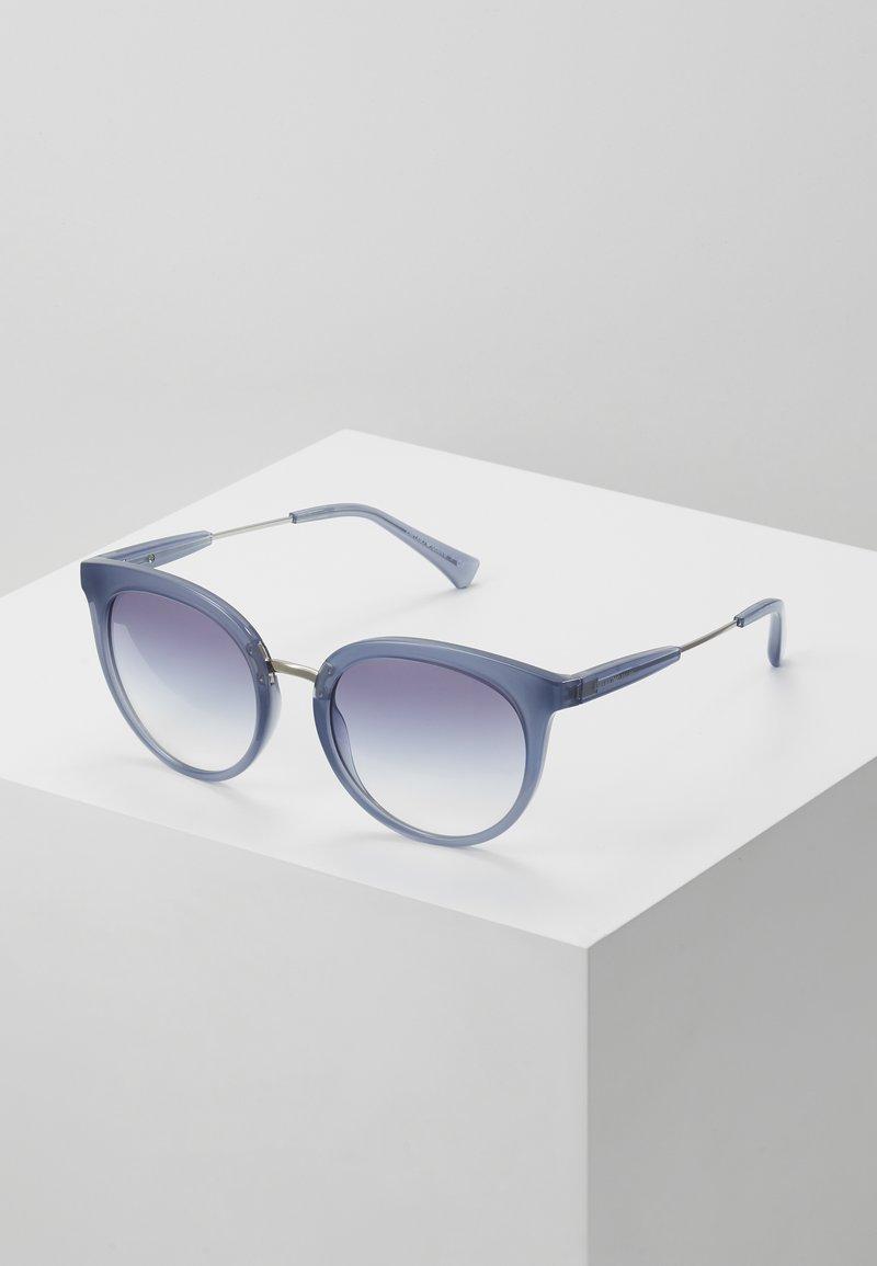 Emporio Armani - Sunglasses - blue