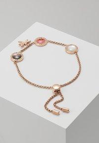Emporio Armani - Bracelet - roségold-coloured - 2