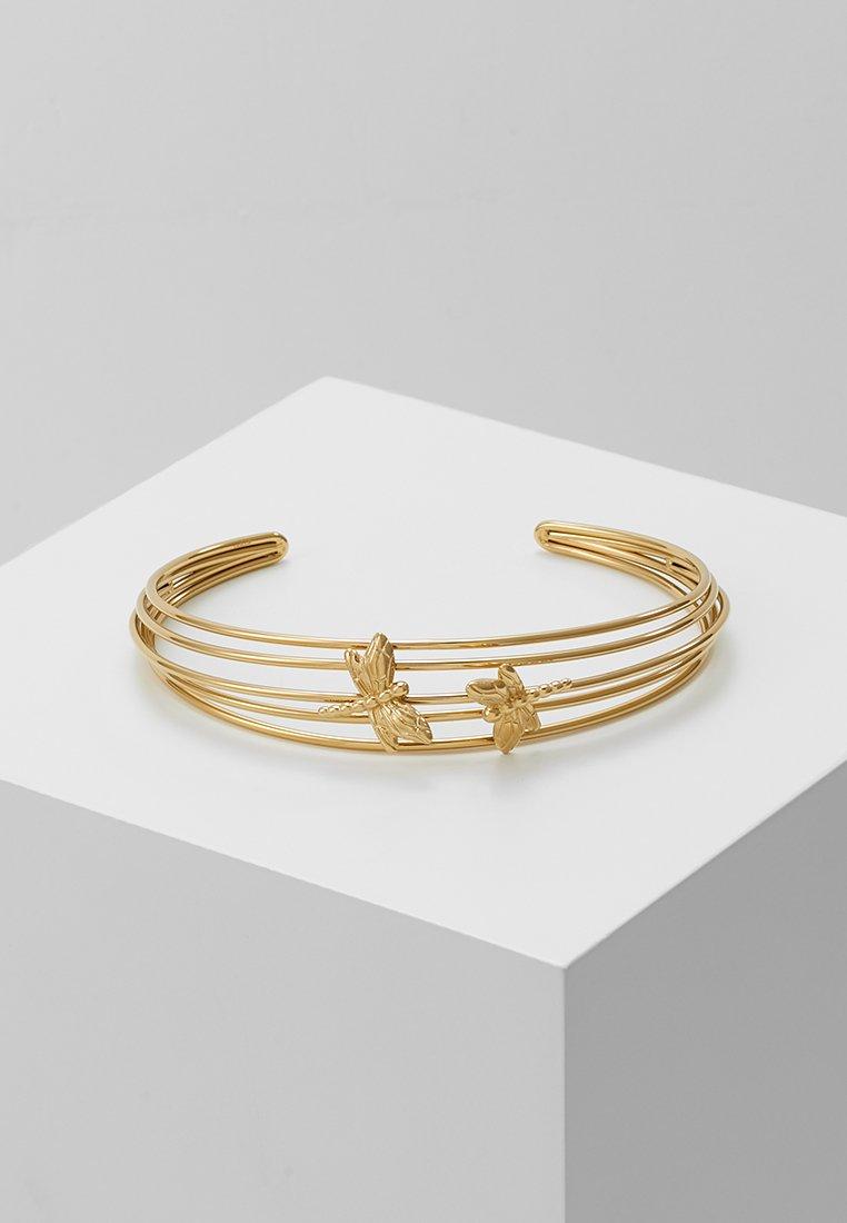 Emporio Armani - Armbånd - gold-coloured