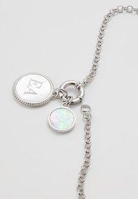 Emporio Armani - Collier - silver-coloured - 2