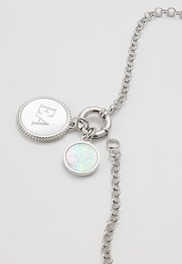 Emporio Armani - Collar - silver-coloured - 2